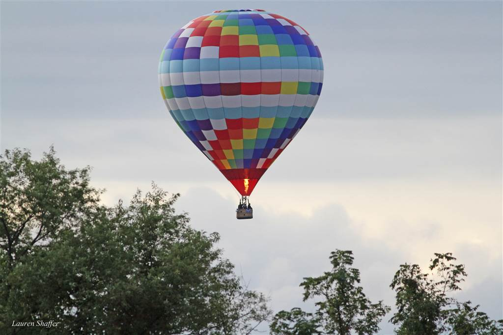 Lycoming County Balloonfest